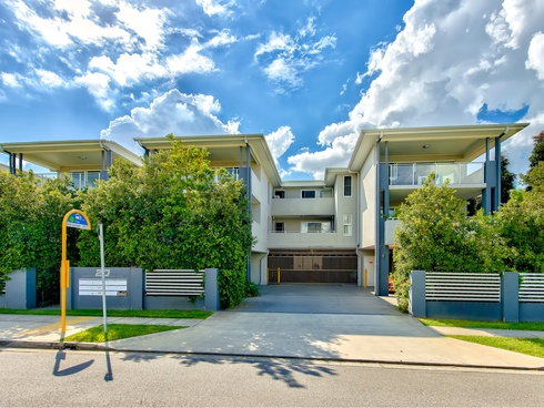 6/20 Noble Street Clayfield, QLD 4011