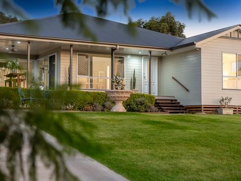 42 Rebwonga Street Kingsthorpe, QLD 4400