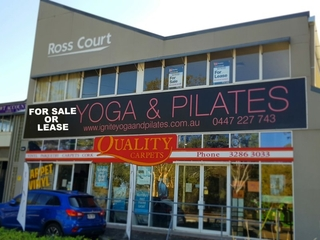 Unit 14 Ross Court/197 Bloomfield Street Cleveland , QLD, 4163