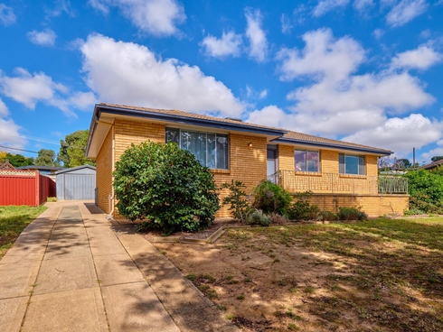 95 Fullagar Crescent Higgins, ACT 2615