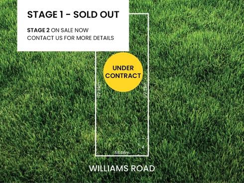 Lot 4/351 Williams Road Two Wells, SA 5501