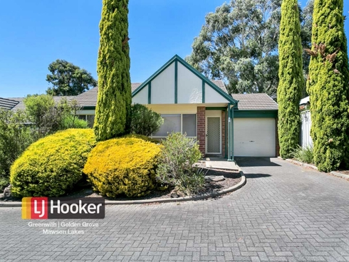 13/21-23 Roycroft Place Golden Grove, SA 5125