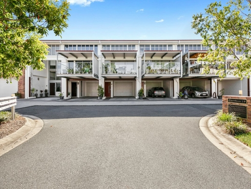6/14 Military Close Annerley, QLD 4103