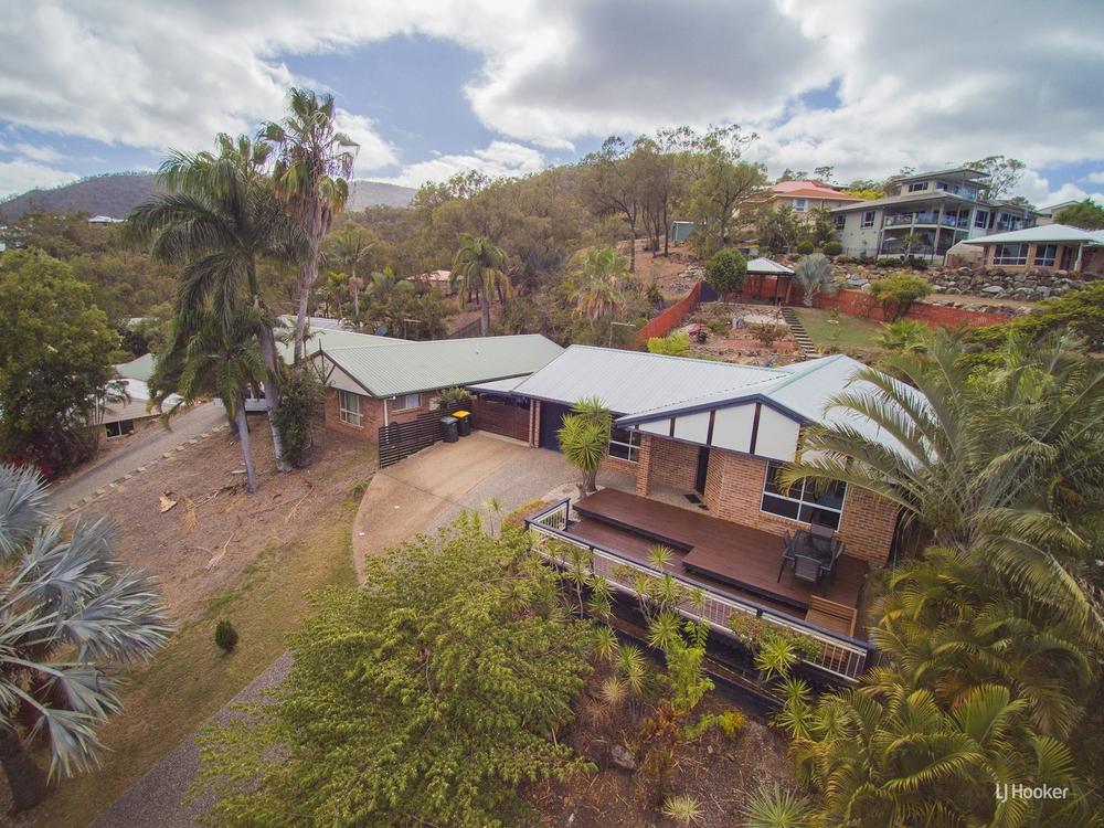 304 Everingham Avenue Frenchville, QLD 4701