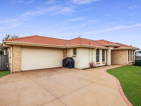 37 Niven Parade Rutherford, NSW 2320
