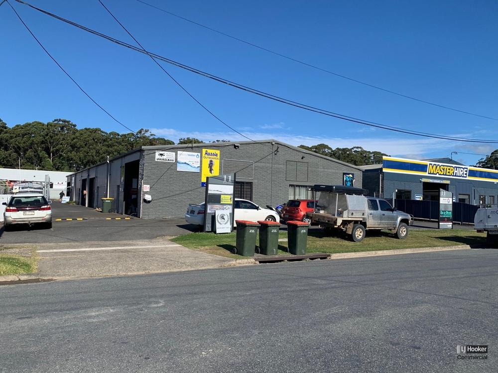 Unit 1A/11 Cook Drive Coffs Harbour, NSW 2450