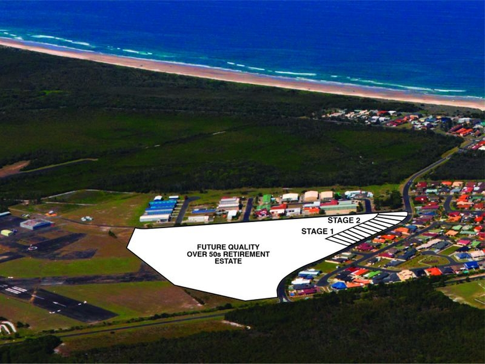 Lot 10/DP119327 Currajong Street Evans Head, NSW 2473
