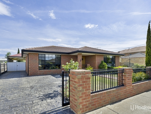 7 Mokhtar Drive Hoppers Crossing, VIC 3029