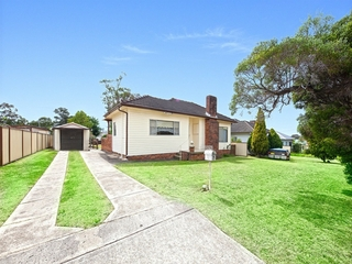 9 Campbell Place Merrylands , NSW, 2160