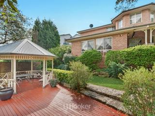 26 Badenoch Avenue Glenhaven , NSW, 2156