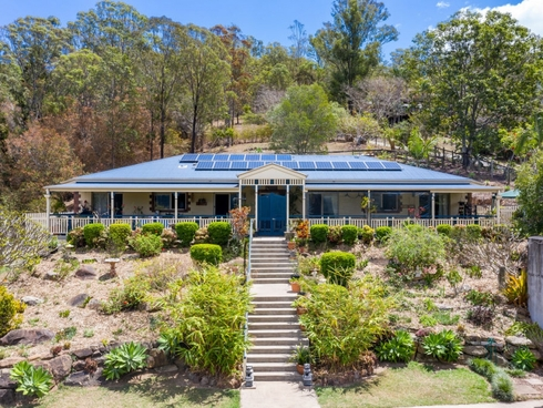 85 Monarch Drive Canungra, QLD 4275