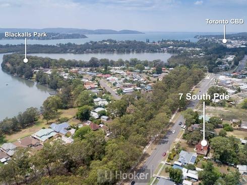 7 South Parade Blackalls Park, NSW 2283