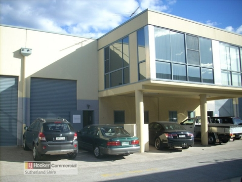 Unit 8/58 Box Road Taren Point, NSW 2229