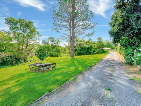 2353 Springbrook Road Springbrook, QLD 4213