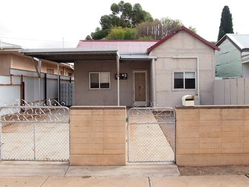 432 Beryl Street Broken Hill, NSW 2880