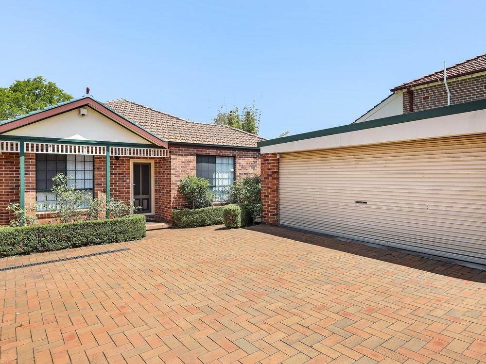 13A Cheltenham Road Croydon, NSW 2132