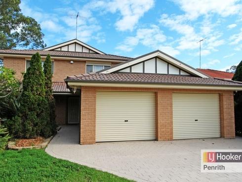 57 Fireball Avenue Cranebrook, NSW 2749
