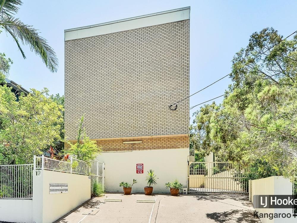 6/19 Wilton Street Woolloongabba, QLD 4102