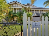 12 Flynn Street Wandal, QLD 4700