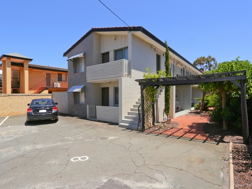 3/348A Mill Point Road South Perth, WA 6151
