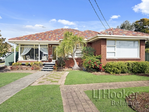 82 Norfolk Road Greenacre, NSW 2190