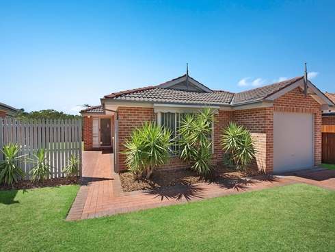 19 Blue Gum Court Mount Hutton, NSW 2290