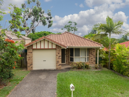 16 Honeysuckle Place Forest Lake, QLD 4078