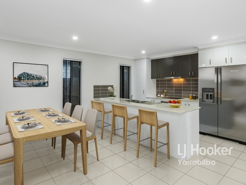 12 Paradise Street Yarrabilba, QLD 4207