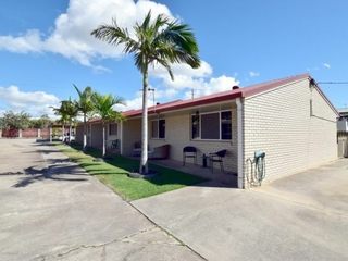 Unit 5-7/41 O'Connell Street Barney Point , QLD, 4680