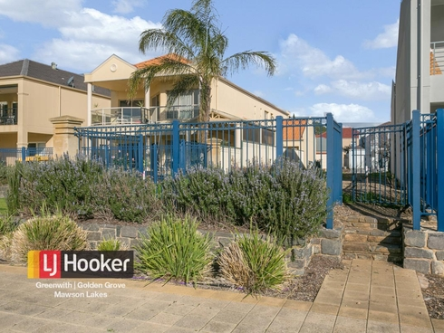Lot 2 Lakeside Close Mawson Lakes, SA 5095
