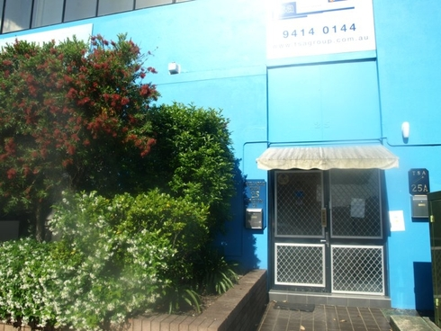 25A Euston Street Rydalmere, NSW 2116