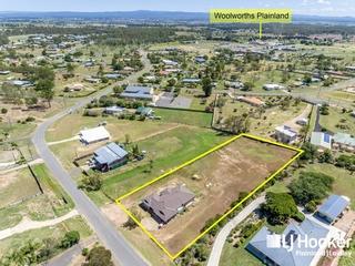 25 Donaldson Rd Plainland , QLD, 4341