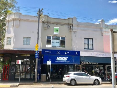 Level 1, 634 Darling Street Rozelle, NSW 2039