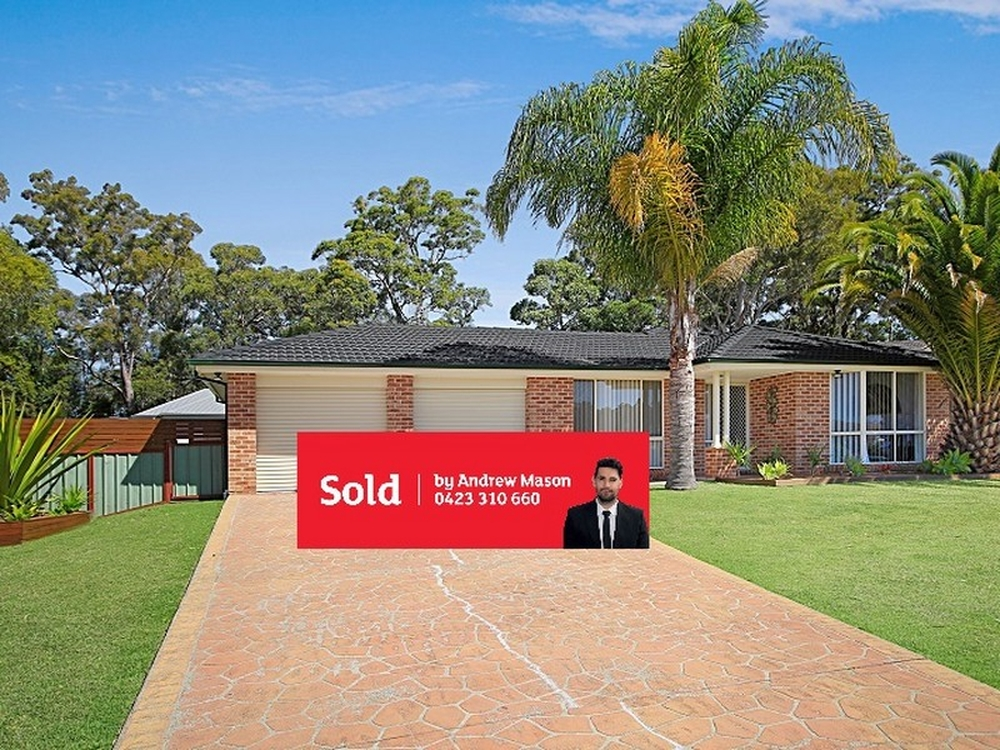 12 Kurraba Place St Georges Basin, NSW 2540