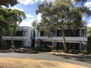 Unit 1A, Level 1/31 Thesiger Court Deakin , ACT, 2600