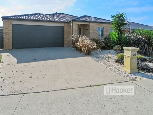 20 The Crescent Eagle Point, VIC 3878