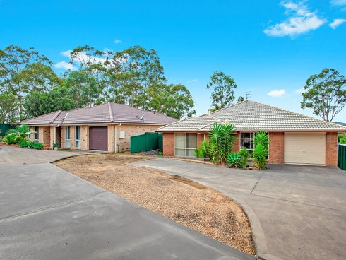 32a and 32b Aldenham Road Warnervale, NSW 2259
