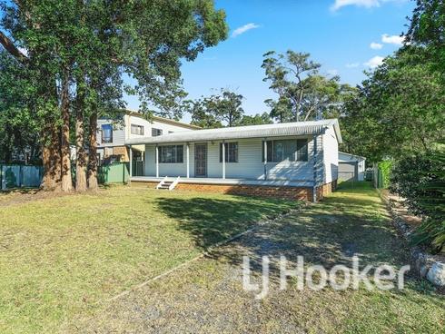 17 John Street Basin View, NSW 2540