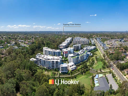 402/16 Epping Park Drive Epping, NSW 2121