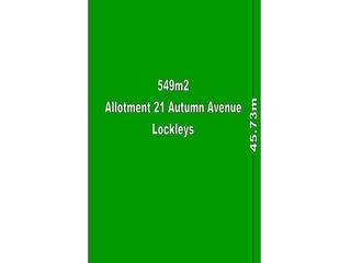 Allotment 21/54 - Autumn Avenue Lockleys , SA, 5032