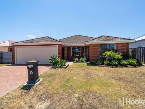 127 Macquarie Drive Australind, WA 6233