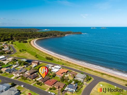 9 Belbowrie Parade Maloneys Beach, NSW 2536