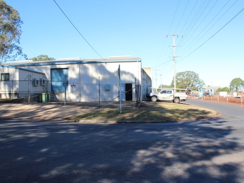 196 Stephen Street Harristown, QLD 4350