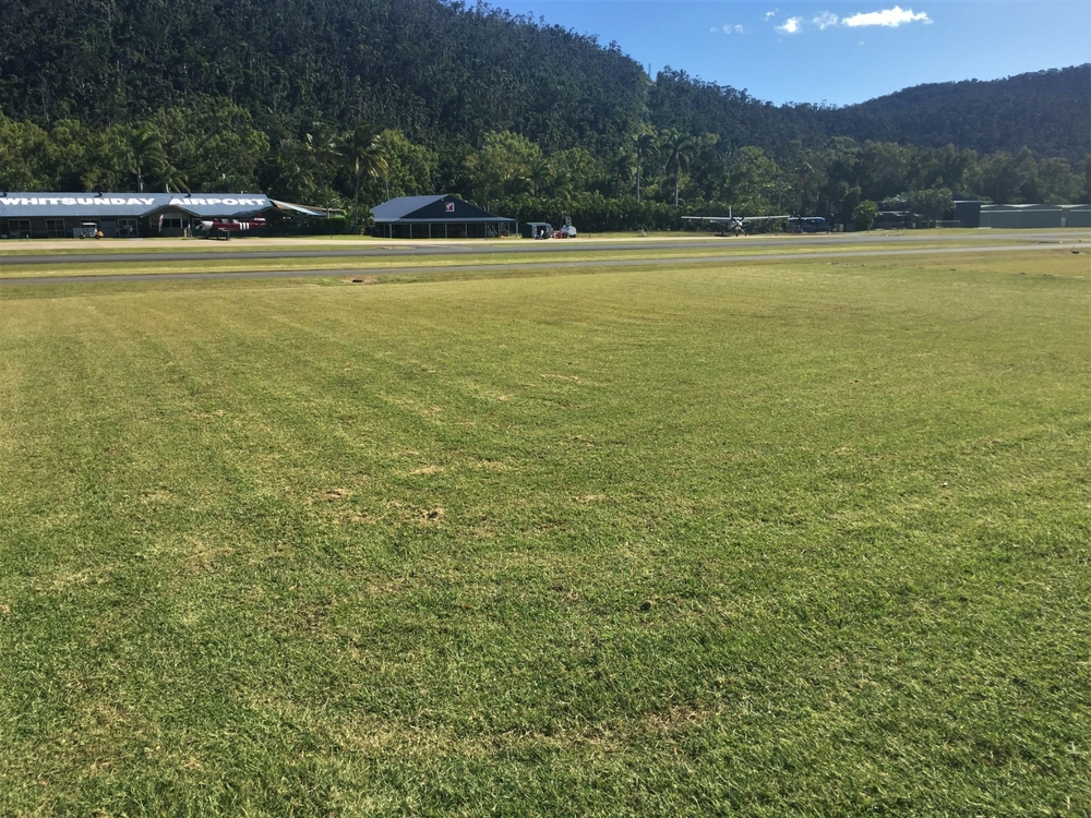 Lot 23 Air Whitsunday Drive Flametree, QLD 4802