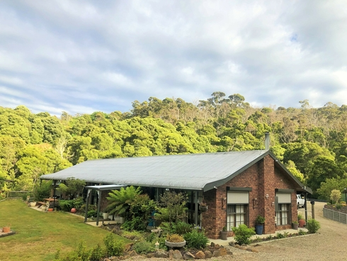 309 Gardiners Creek Road St Marys, TAS 7215