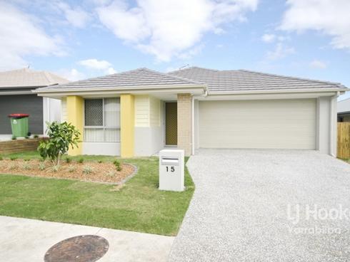 15 Rosewood Circuit Yarrabilba, QLD 4207