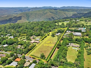 1/135-139 Eagle Heights Road Tamborine Mountain , QLD, 4272