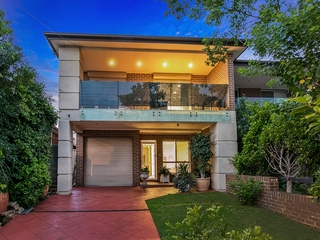 124 Kingsgrove Road Kingsgrove , NSW, 2208