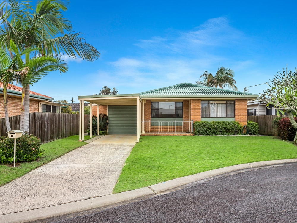 11 Andrew Place Lennox Head, NSW 2478