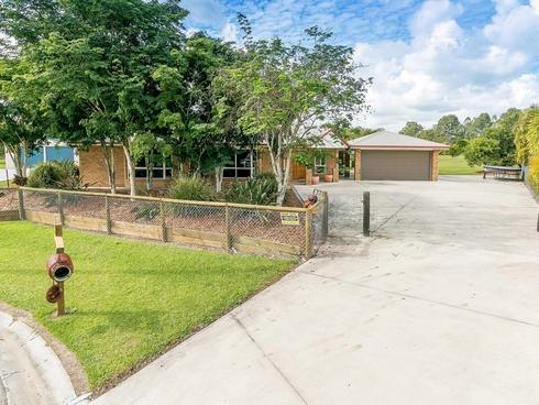 7 Chatswood Court Wamuran, QLD 4512